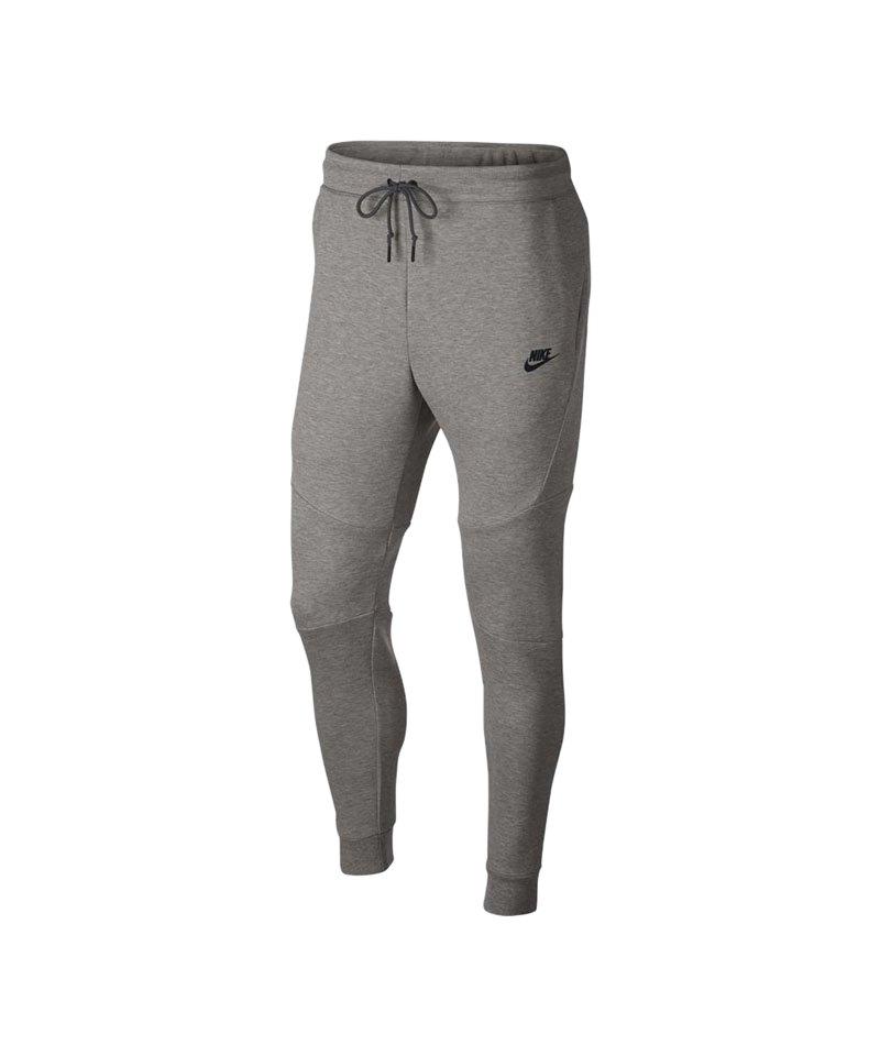 Nike Tech Fleece Jogger Pant Hose Grau F063