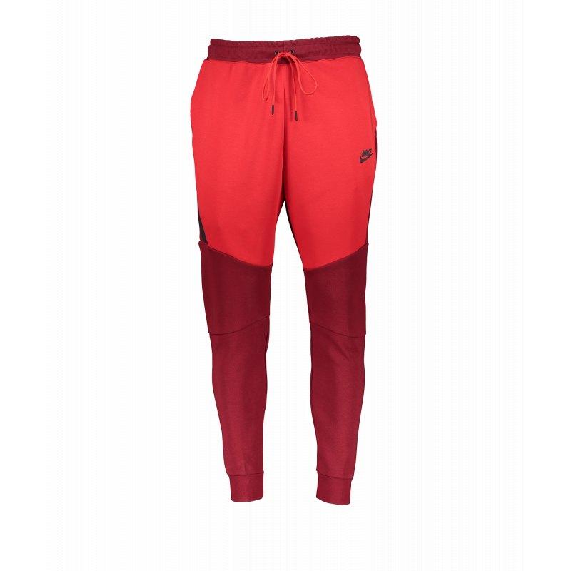 Nike Hose Rot