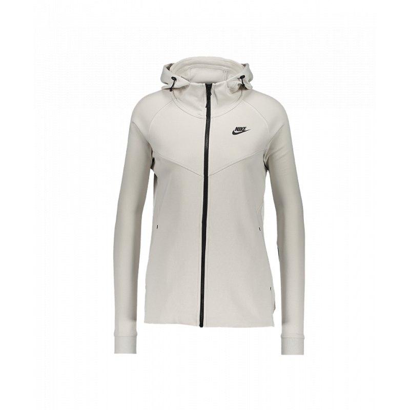 Nike Tech Fleece Kapuzenjacke Damen | Lifestyle | Bekleidung ...