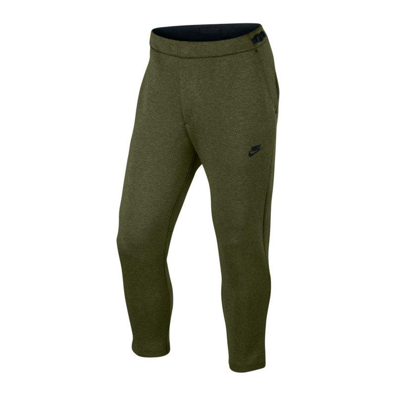 Nike Tech Fleece Pant Hose lang Khaki F331 - khaki