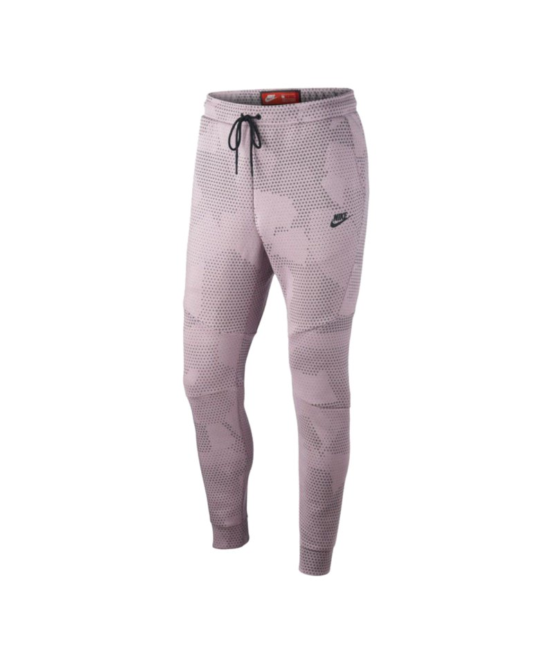 Lang Lifestyle Fleece Rot Pack Nike F694 Tech Hose Pant ARI868P