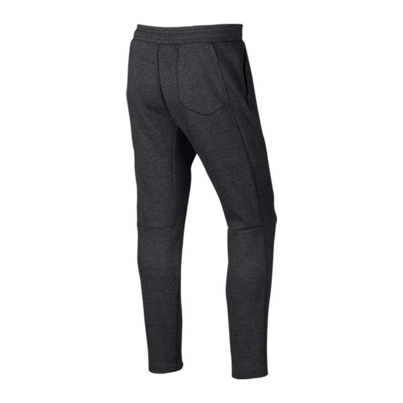 nike tech fleece pant jogginghose grau f071 lifestyle. Black Bedroom Furniture Sets. Home Design Ideas