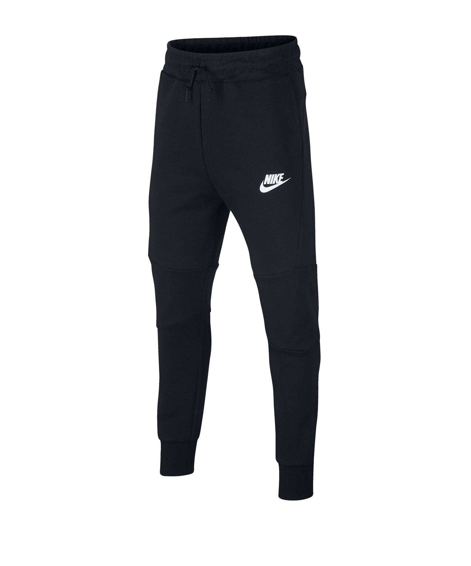 günstigster Preis neue bilder von wähle das Neueste Nike Tech Fleece Pant Jogginghose Kids F017