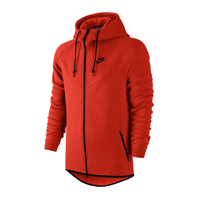 nike tech fleece windrunner kapuzenjacke f697. Black Bedroom Furniture Sets. Home Design Ideas