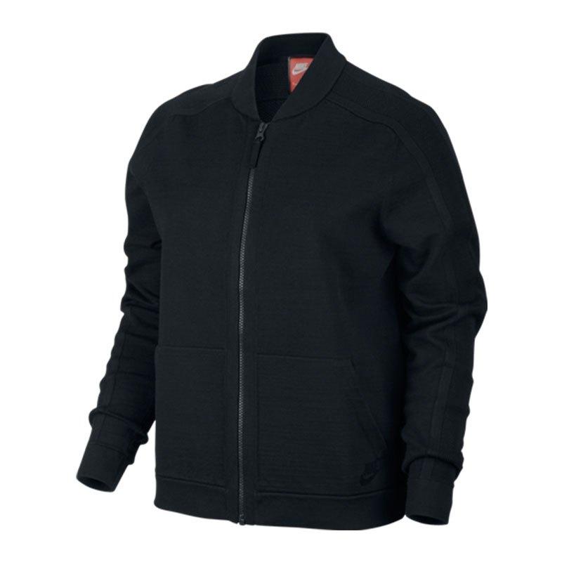 Nike Windjacke Frauen Jacke | Fusselliese Dagmar