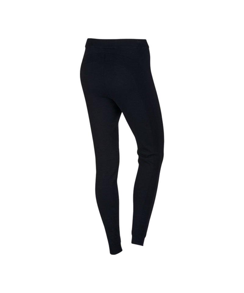 nike tech knit leggings damen schwarz f010 tight hose lang lifestyle freizeit frauen. Black Bedroom Furniture Sets. Home Design Ideas