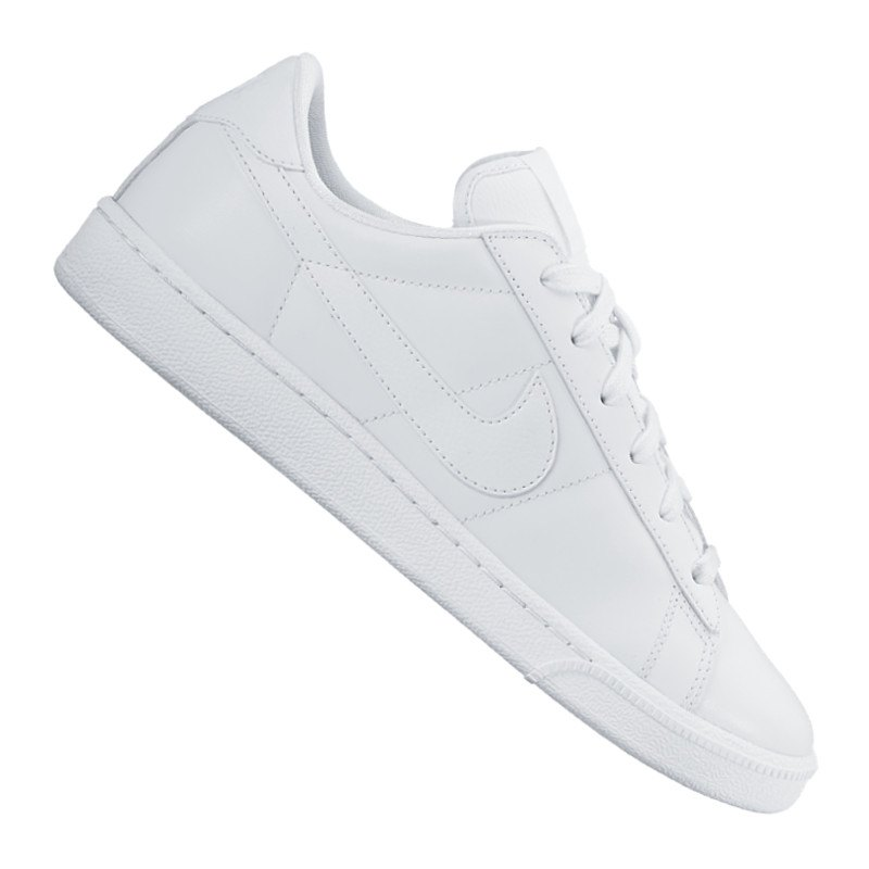 nike tennis classic sneaker damen weiss f129 lifestyle. Black Bedroom Furniture Sets. Home Design Ideas