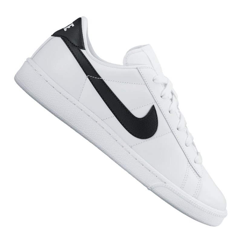 nike tennis classic sneaker damen weiss f130 lifestyle. Black Bedroom Furniture Sets. Home Design Ideas