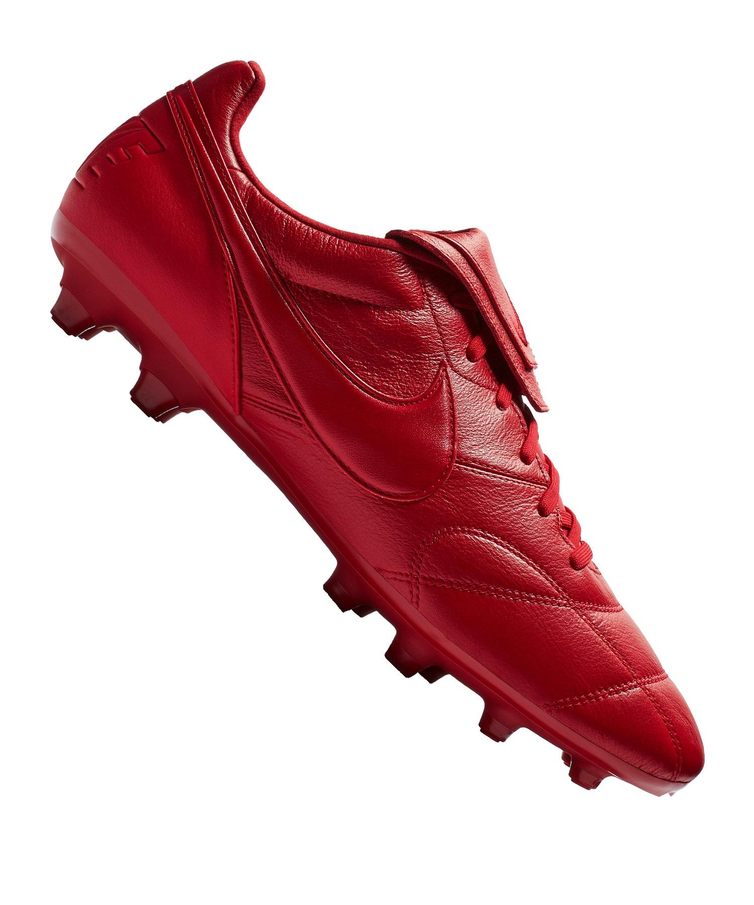Nike The Nike Premier II FG Rot F600