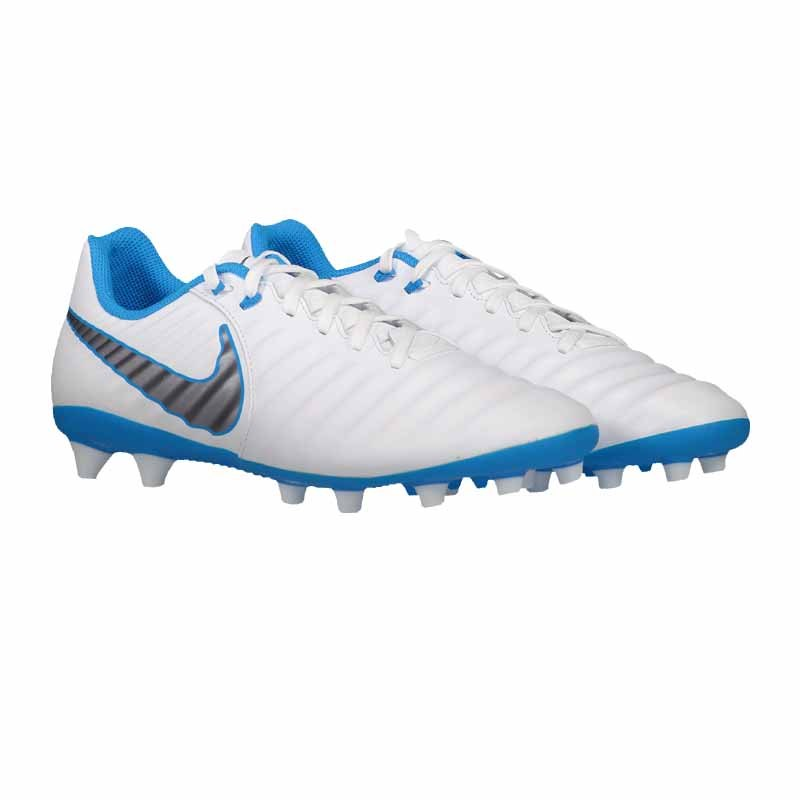 cheap for discount 12309 4a094 ... Nike Tiempo Legend VII Academy AG-Pro Weiss F107 - weiss ...