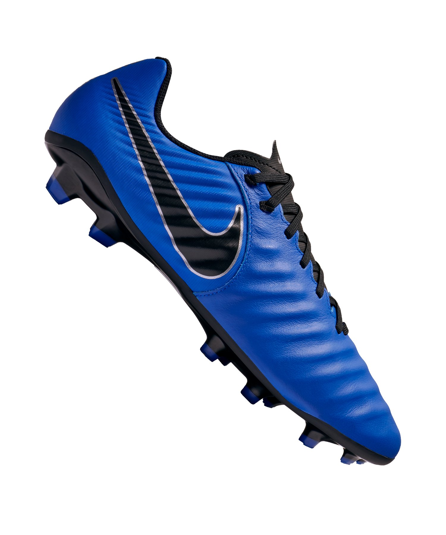reputable site fd66c f8e68 Nike Tiempo Legend VII Academy FG Blau F400