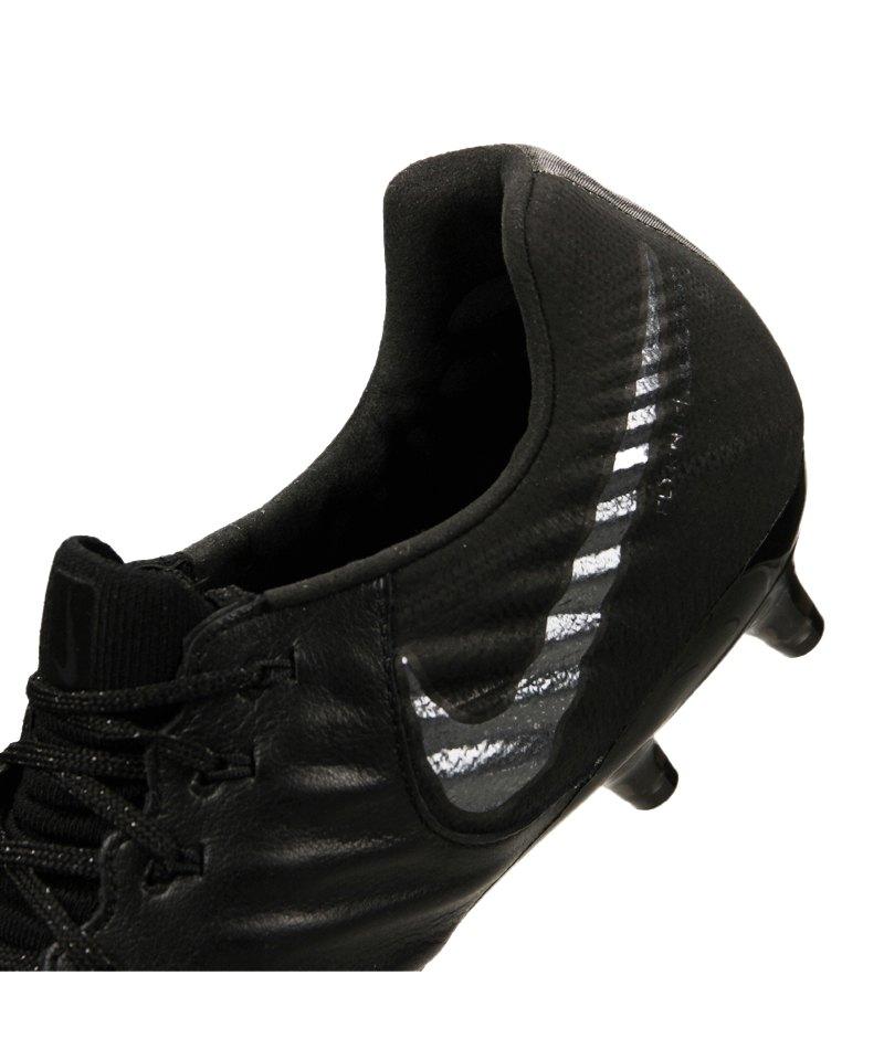uk availability d6ffa dc925 Nike Tiempo Legend VII Elite AG-Pro Schwarz F001   Fussballschuhe ...