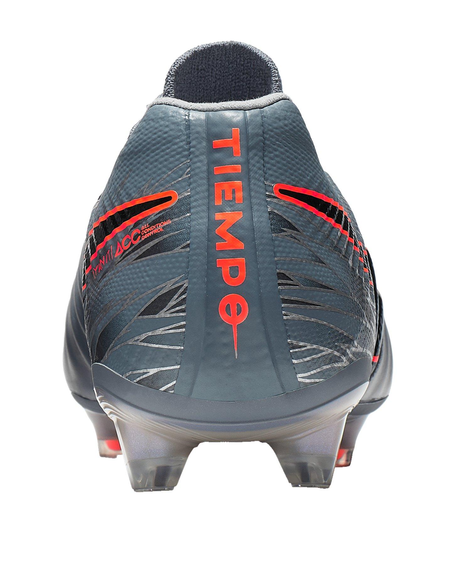 63aedcdeba1 ... Nike Tiempo Legend VII Elite FG Grau F408 - grau ...
