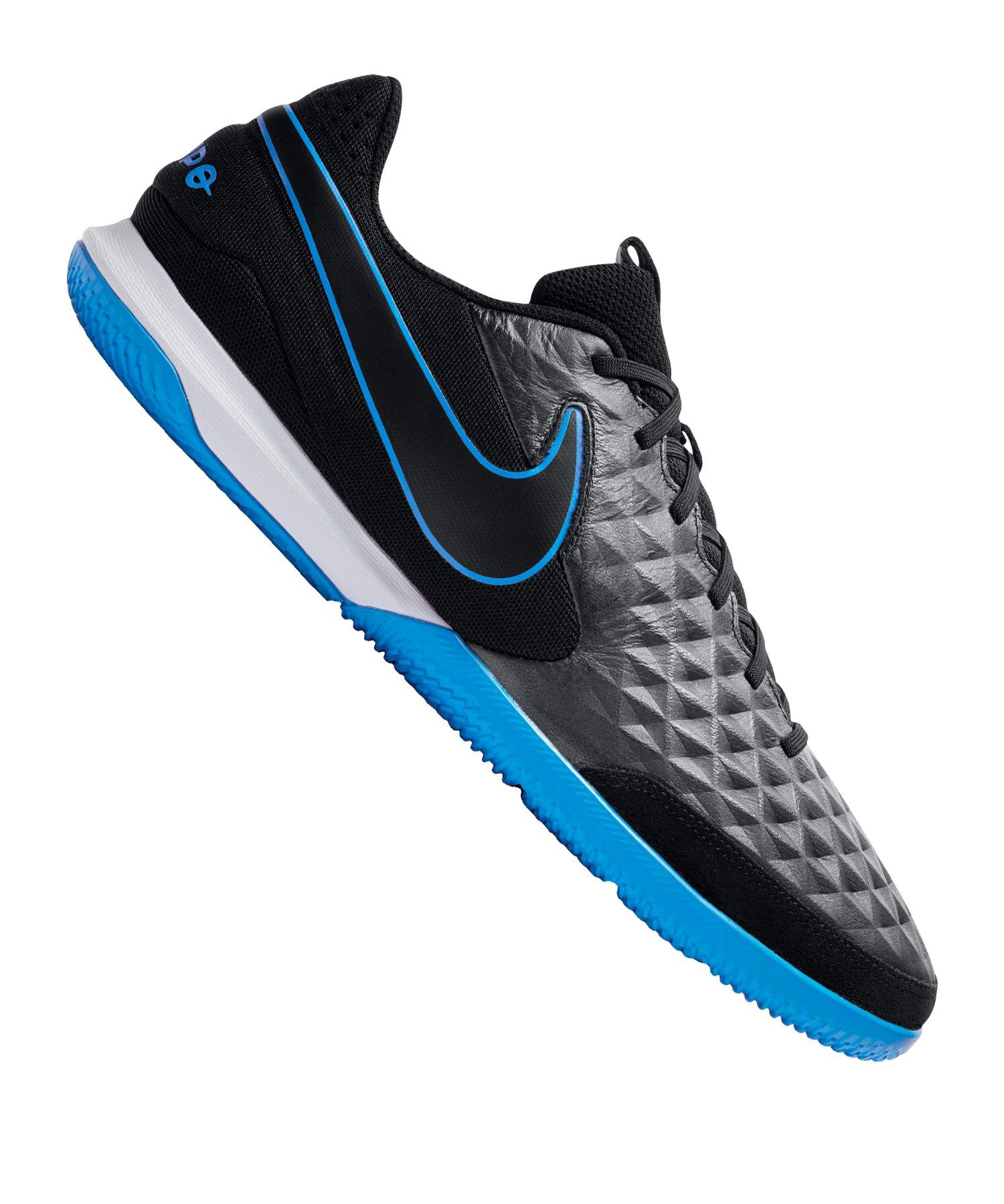 Sportschuhe Nike 37,5 schwarz Halle Schulsport Fußball
