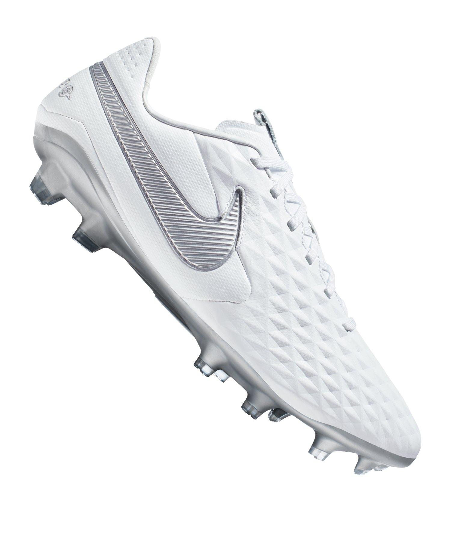 Weiss Nike Viii Pro Legend Fg Tiempo F100 dBCorxe