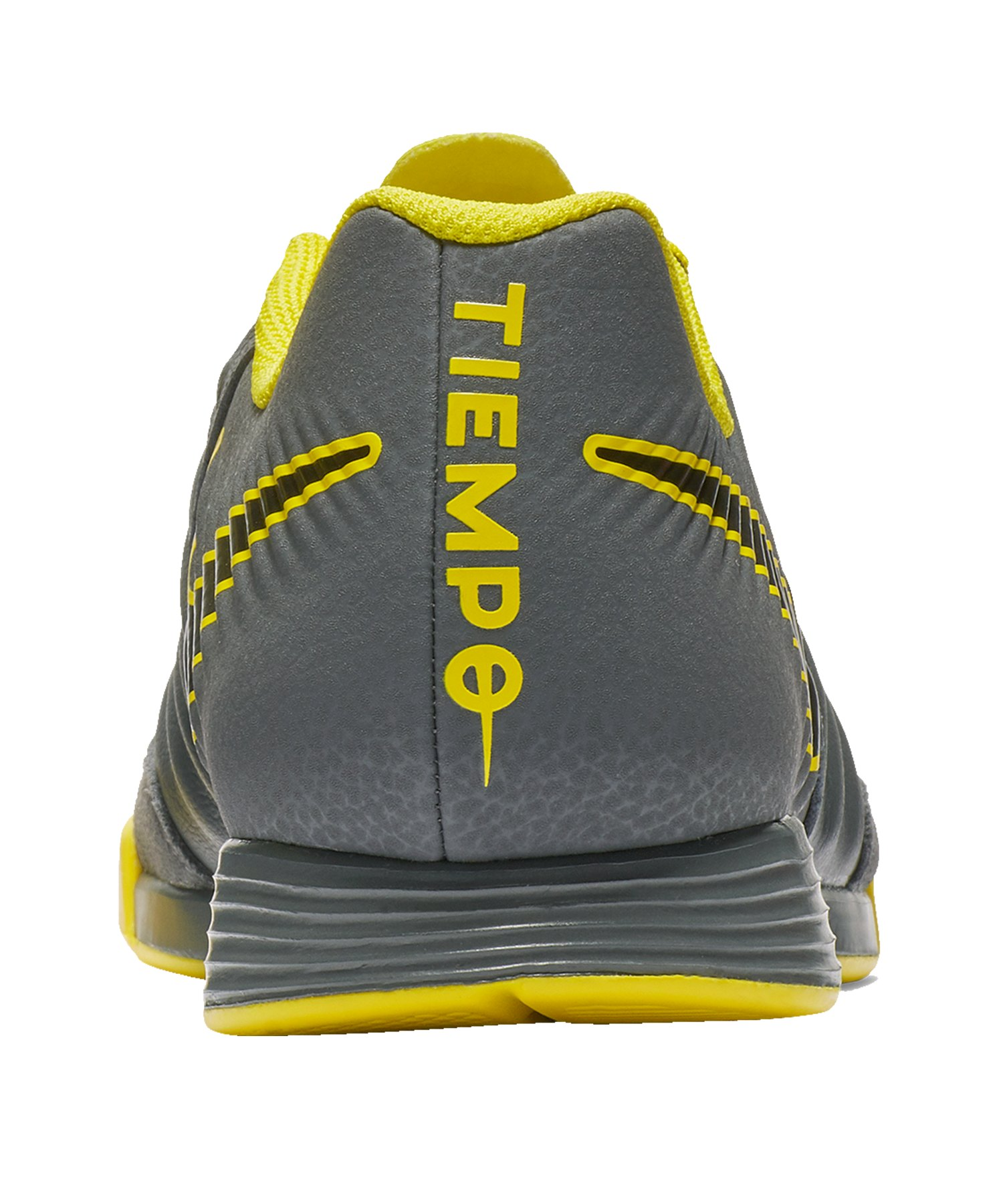 good professional sale retail prices Nike Tiempo LegendX VII Academy IC Grau Gelb F070