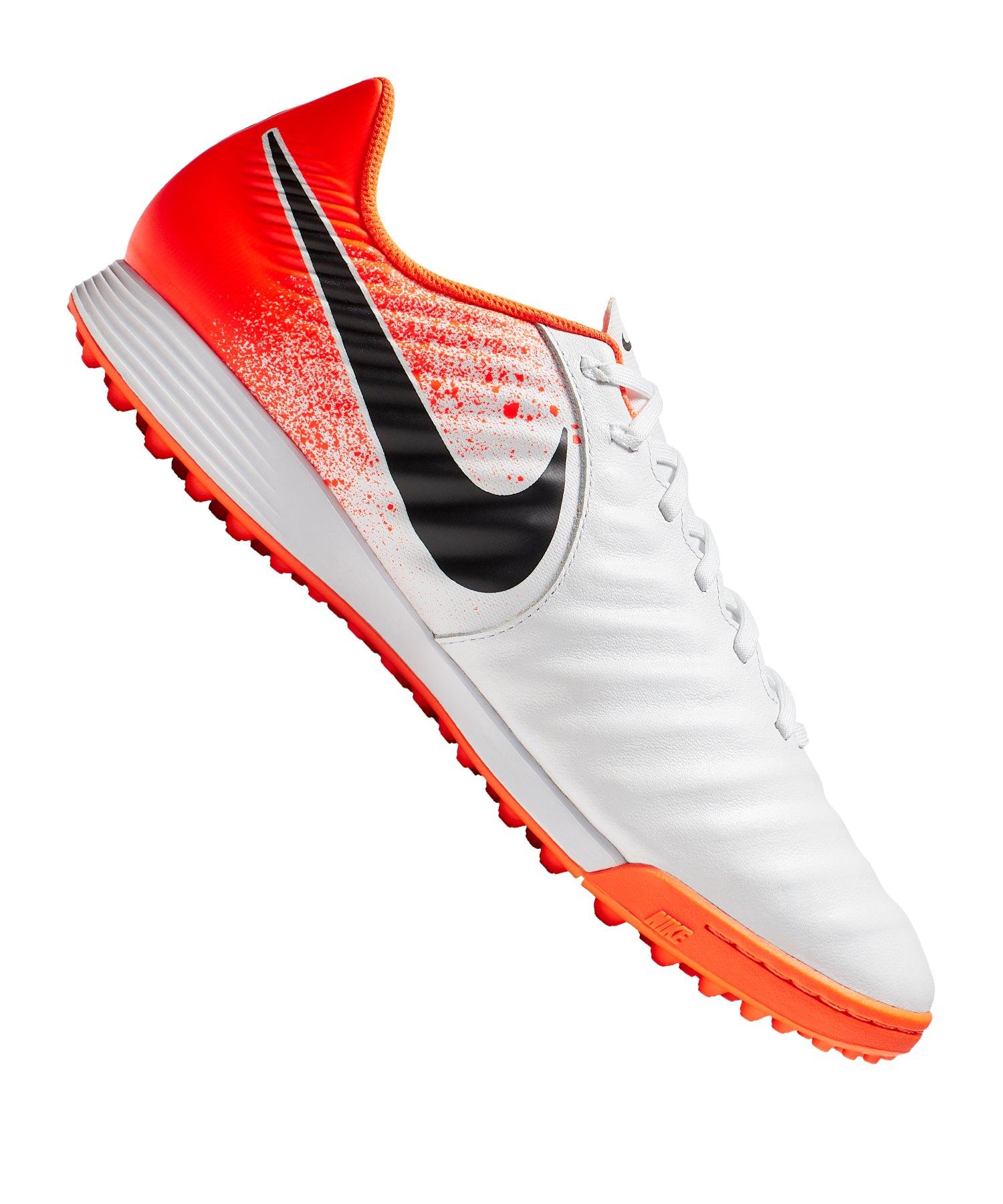 Tiempo Weiss Legendx Tf Nike F118 Vii Academy BrWdCxoe
