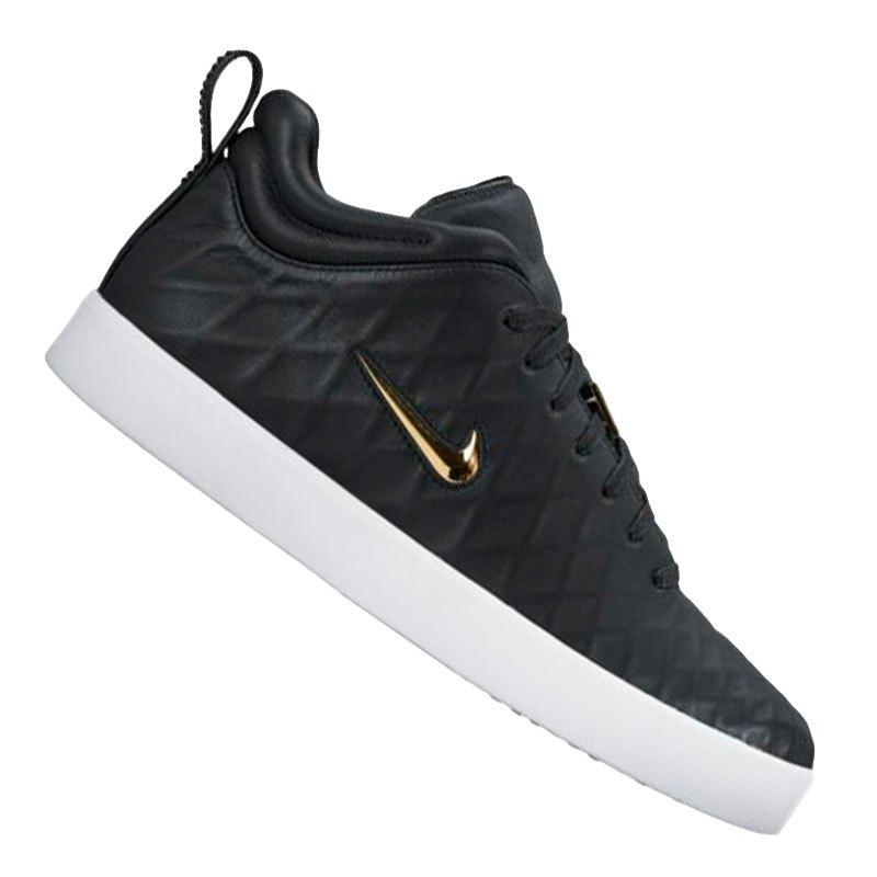 Nike Presto Leder