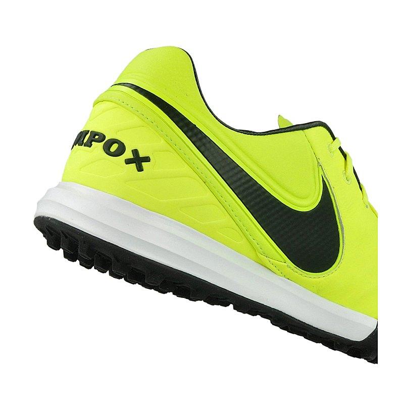 ... Nike Tiempo X Proximo TF Gelb Schwarz F707 - gelb ...