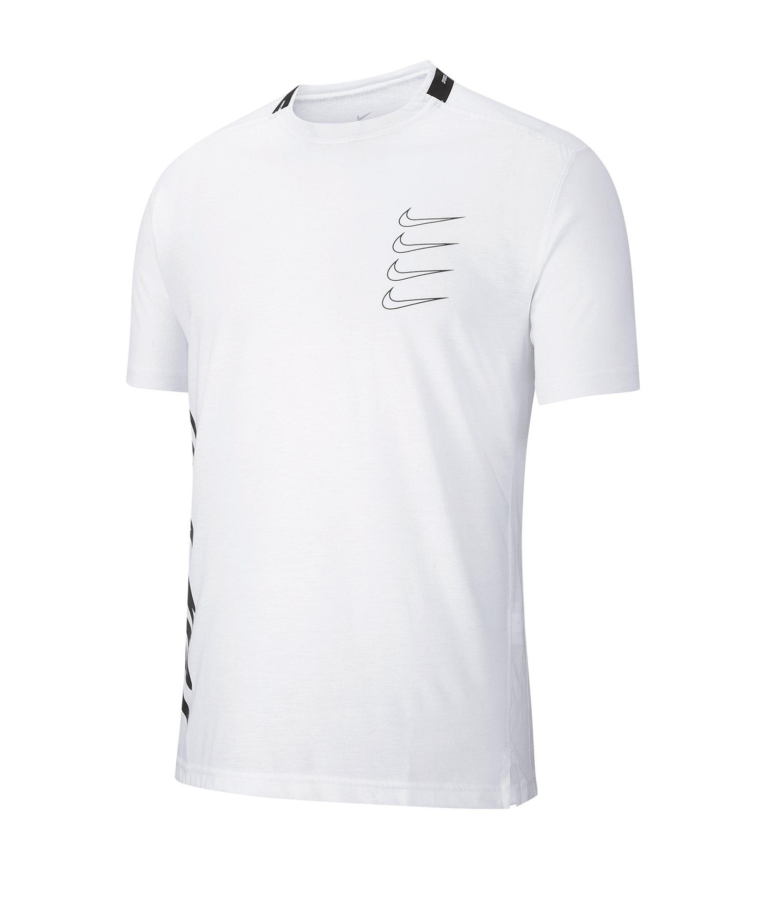 t shirt training nike