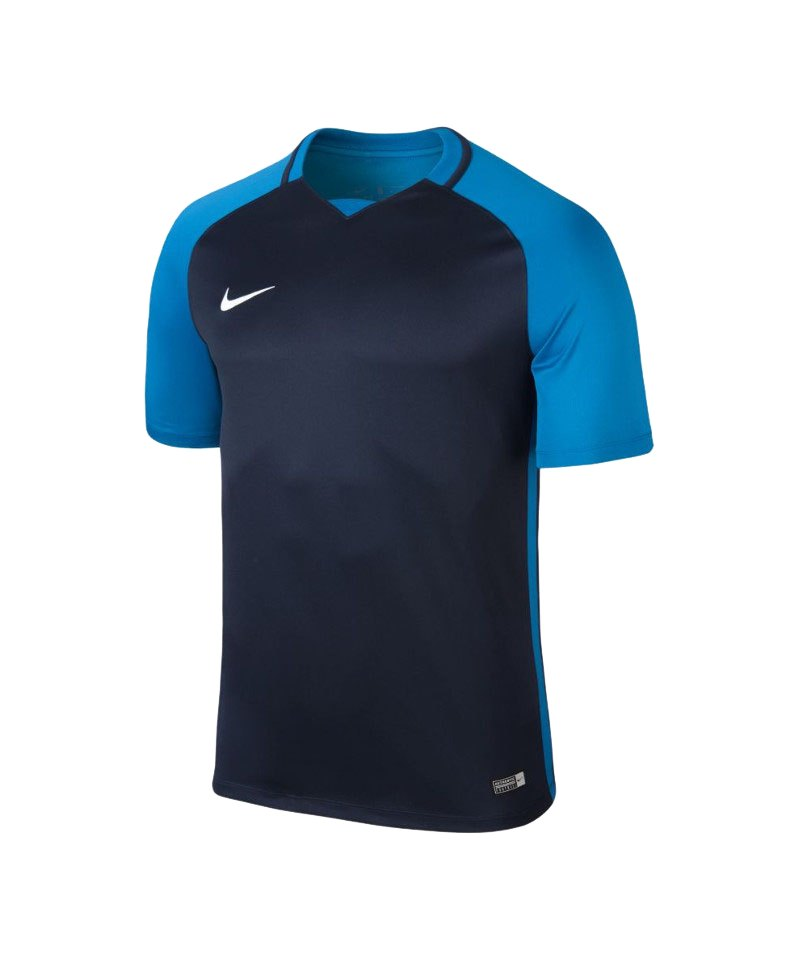 Nike Trophy III Dry Team Trikot kurzarm Blau F411 - blau 6295ba737457