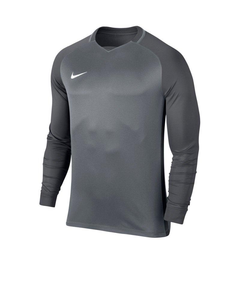 free shipping e4088 983d4 Nike Trophy III Dry Team Trikot langarm Kids F065