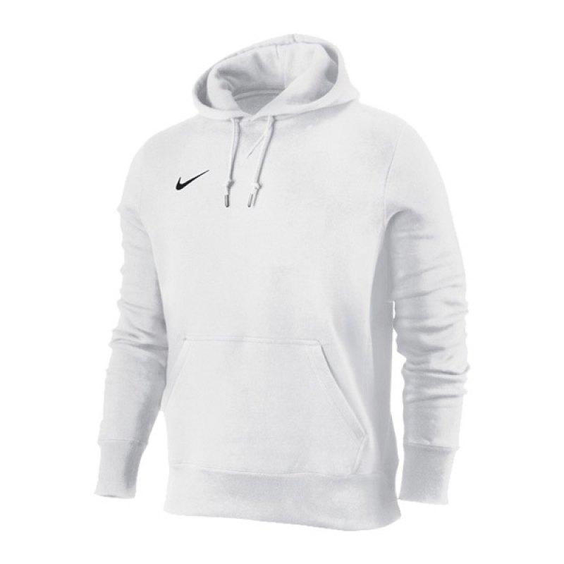 Weißer Nike Pullover Herren