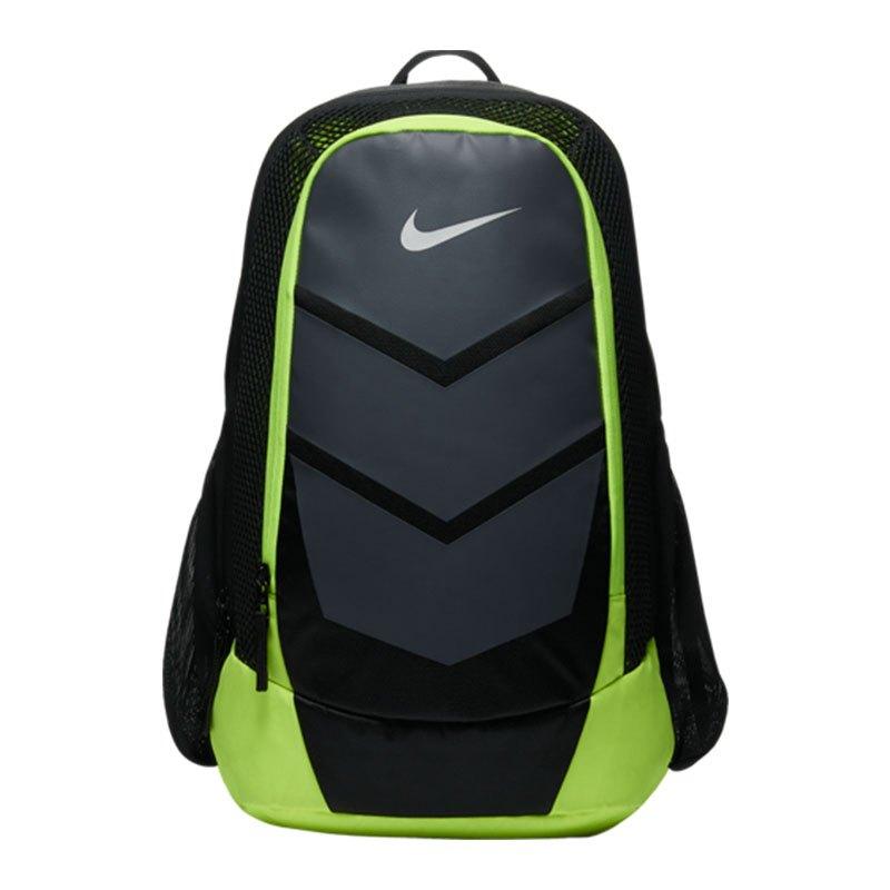 nike vapor speed backpack rucksack schwarz f010. Black Bedroom Furniture Sets. Home Design Ideas