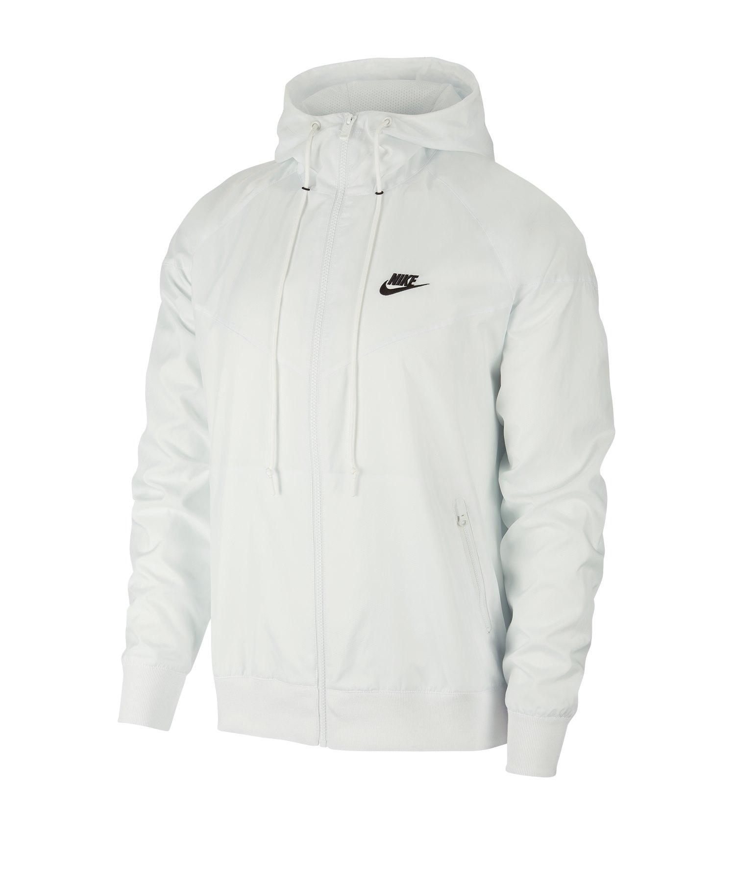 Nike Nike Damen Damen Daunenjacke Weiß Weiß Damen Weiß Daunenjacke Daunenjacke Nike D29YHIWE