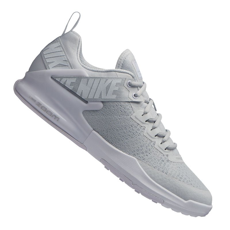 Nike Zoom Domination TR 2 Training Weiss F010