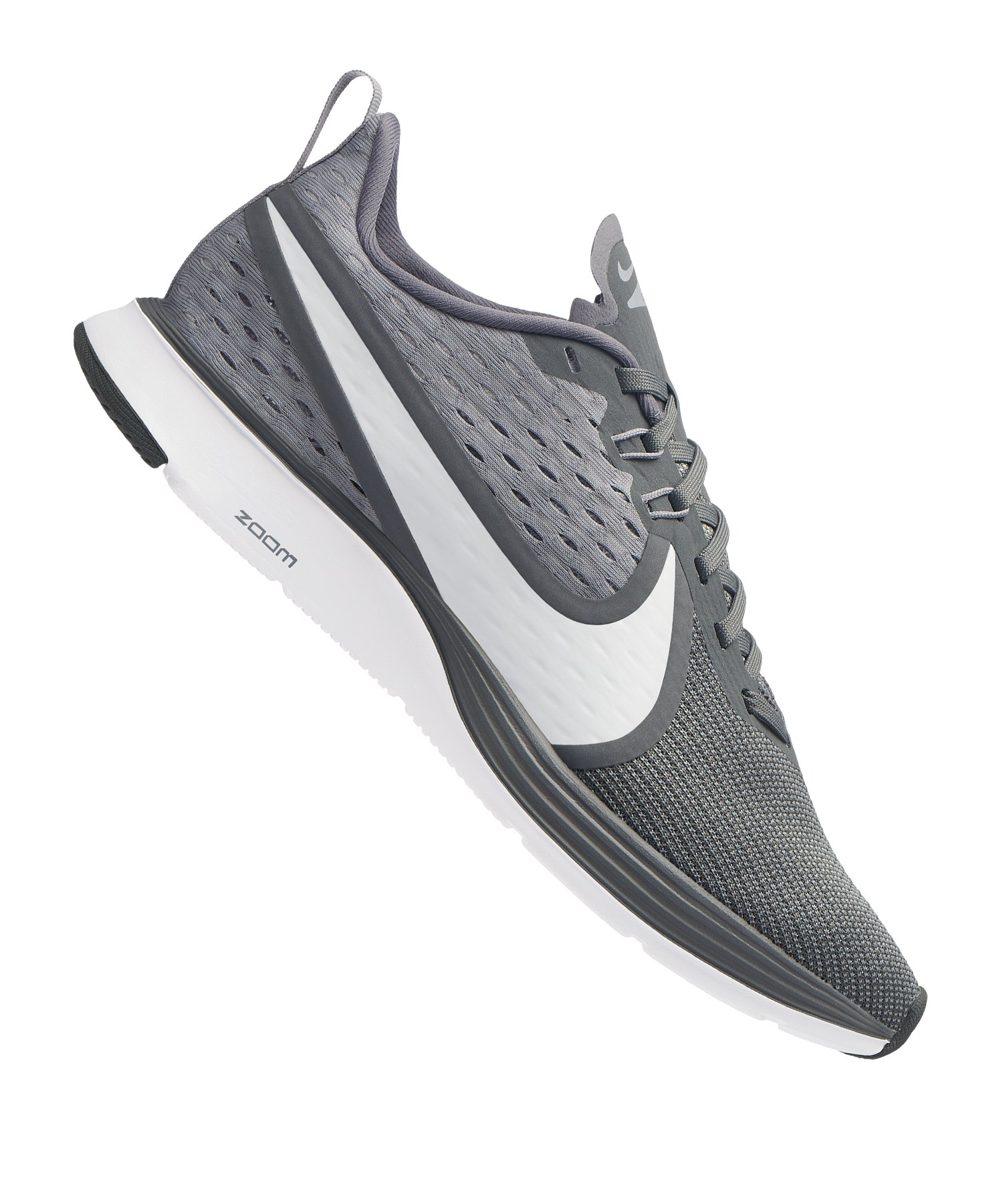 Nike Zoom Strike 2 Running Damen Grau F010
