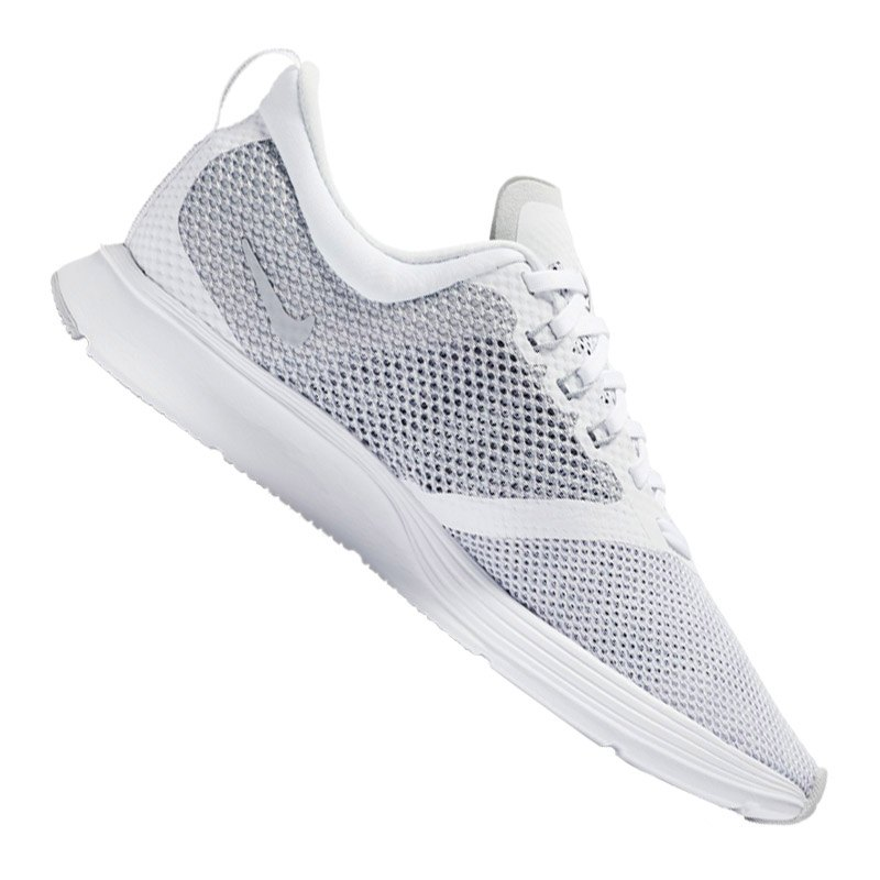 Nike Zoom Striker Running Damen Weiss Grau F100