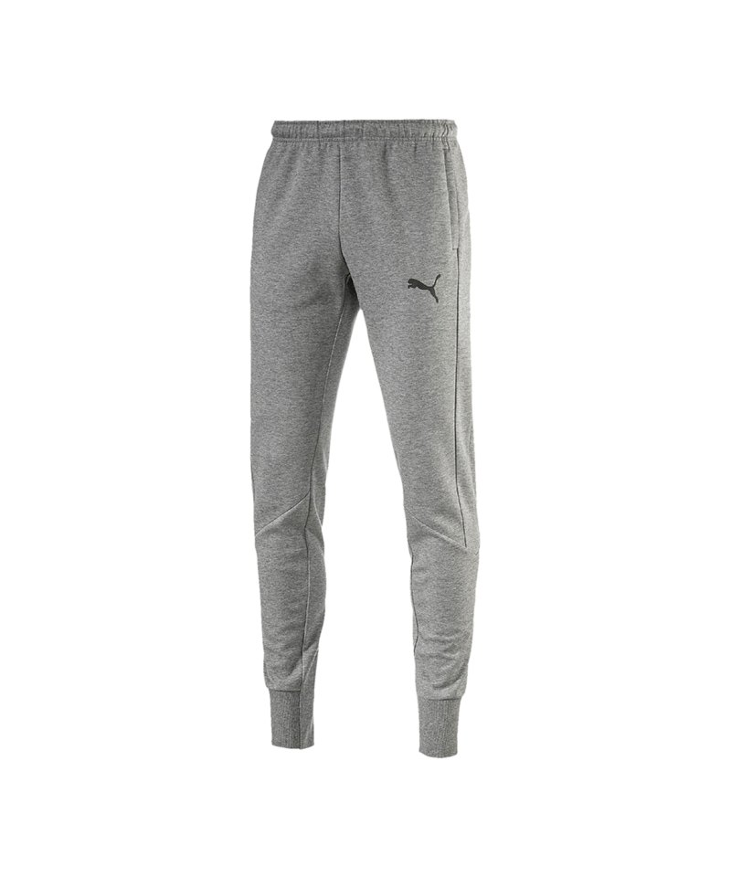 PUMA Ascension Sweat Pant Jogginghose Grau F61