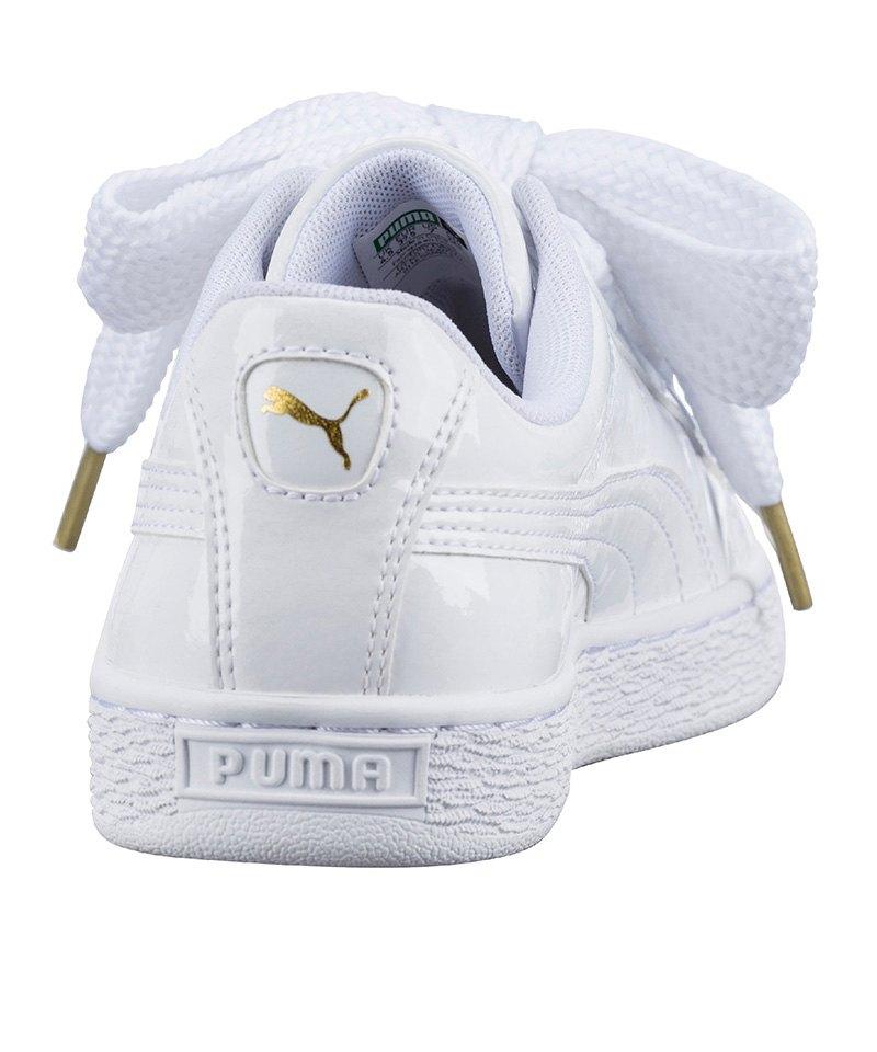 Puma Basket Heart Sneakers – NikeSaleOnline