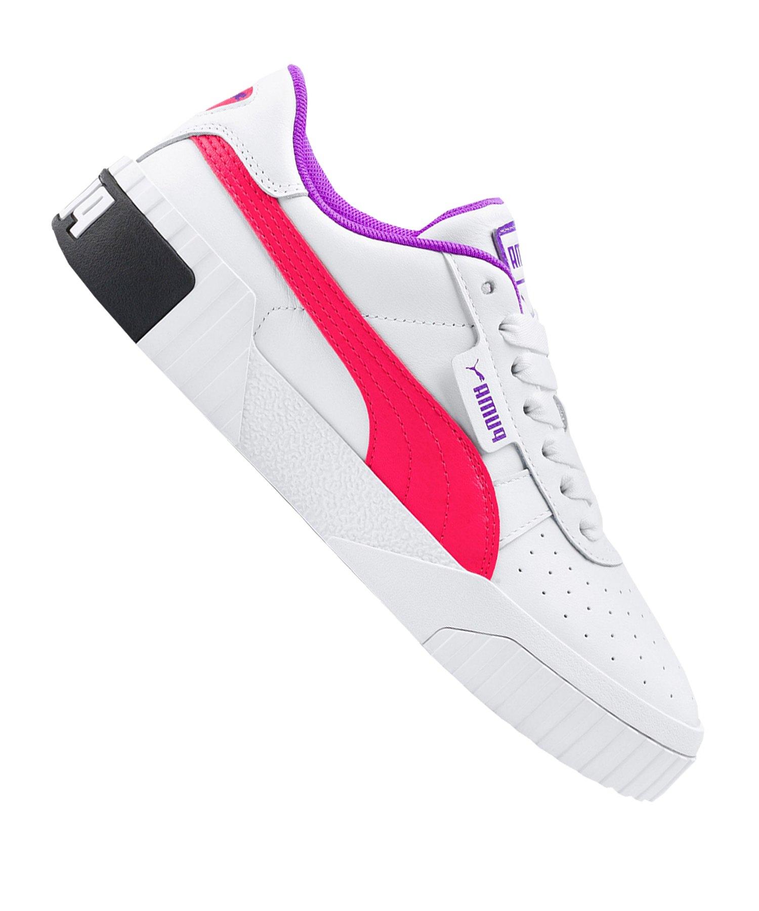 Sneaker Puma Cali F05 Damen Schwarz 76bfgy