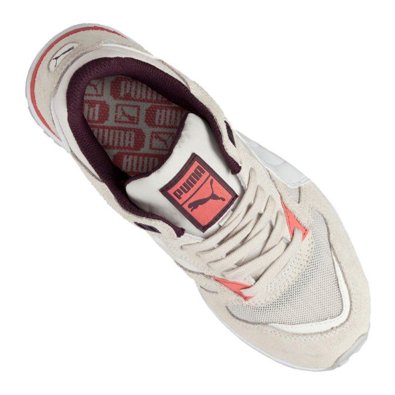 puma duplex classic sneaker damen weiss f06 schuh shoe lifestyle freizeit damensneaker. Black Bedroom Furniture Sets. Home Design Ideas