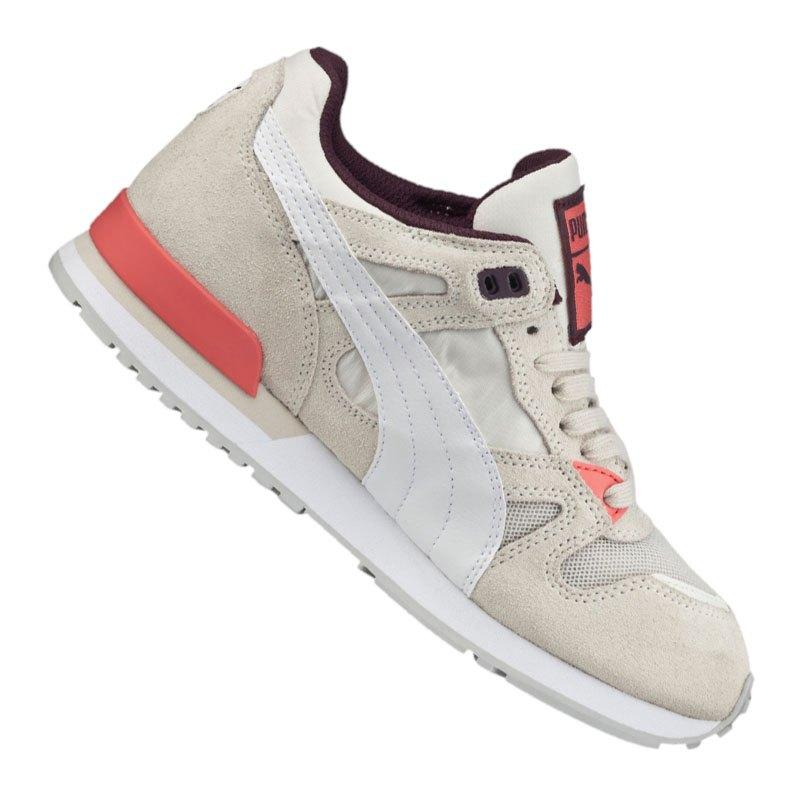 puma duplex classic sneaker damen weiss f06 schuh shoe. Black Bedroom Furniture Sets. Home Design Ideas