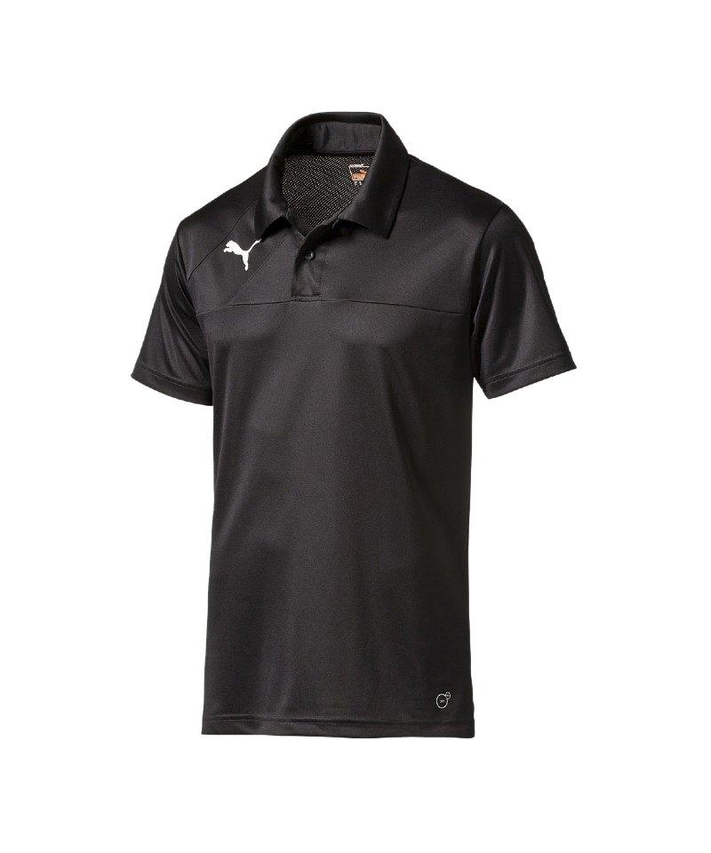 Puma Herren Poloshirt Esquadra Leisure