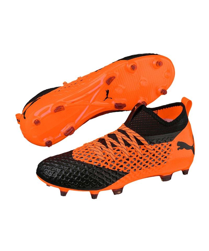 PUMA Future 2.2 Netfit FG//AG Herren Fußballschuhe Sport Nocken Schuhe 104830 neu