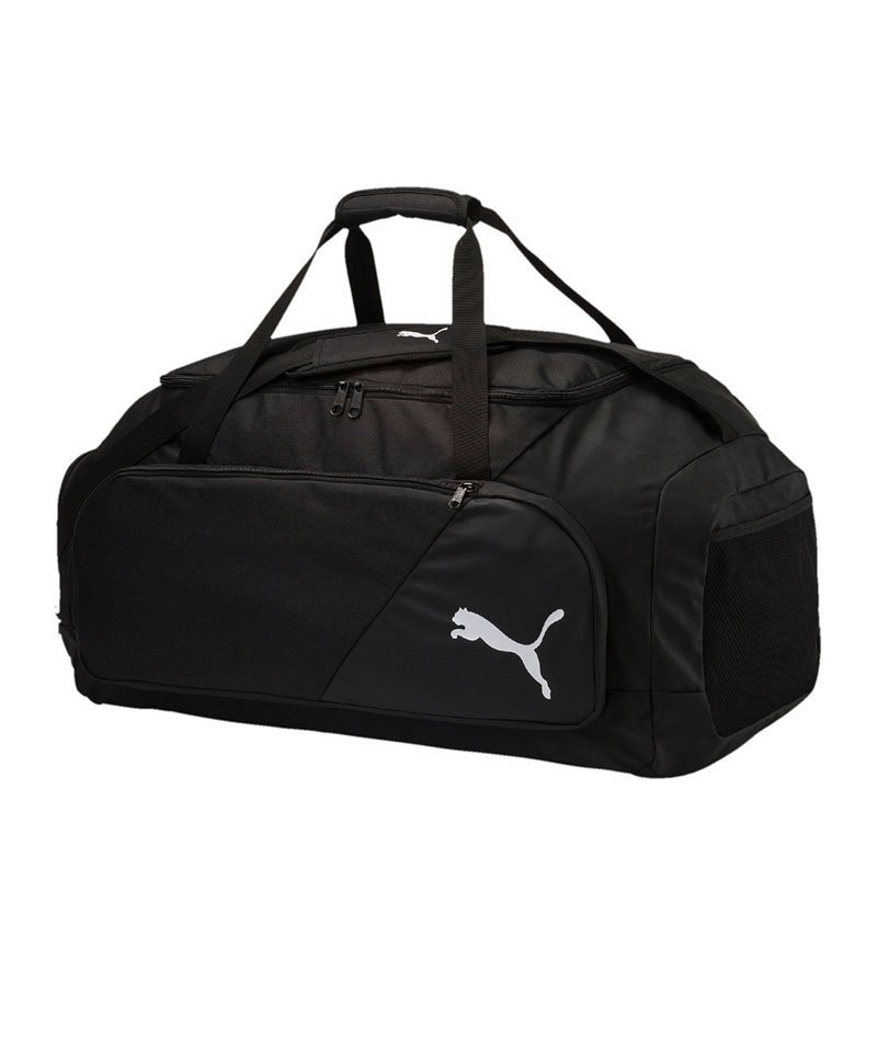 adfe333122dae PUMA LIGA Large Bag Tasche Schwarz F01 - schwarz