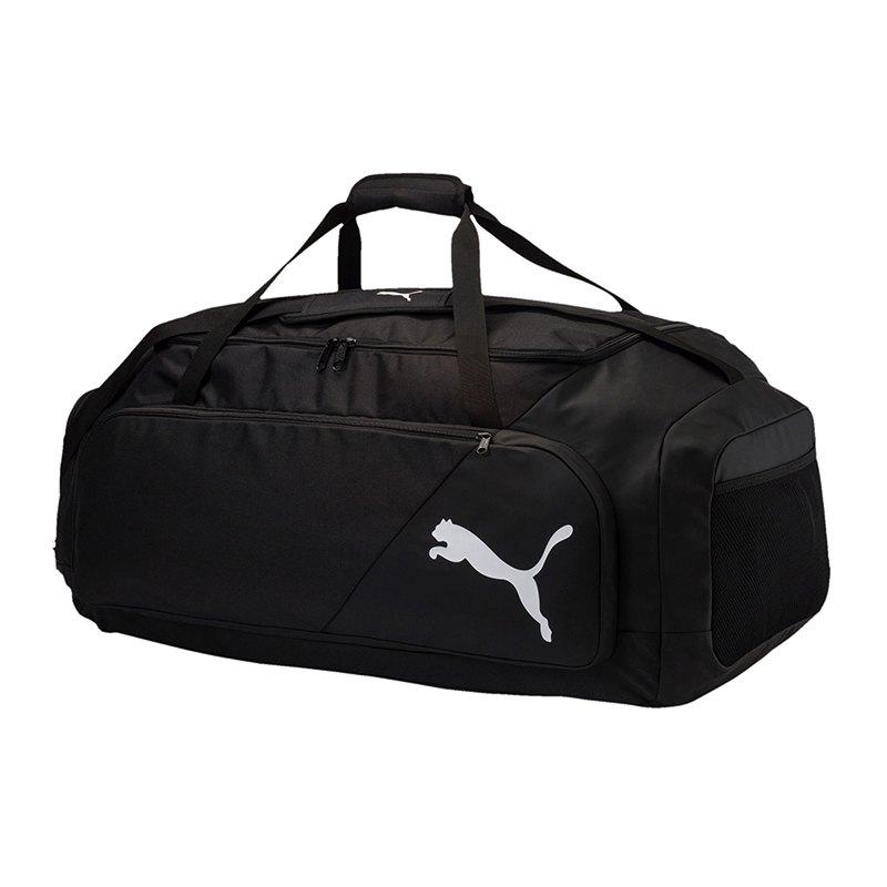 4dadf34ced088 PUMA LIGA XL Bag Tasche Schwarz F01 - schwarz