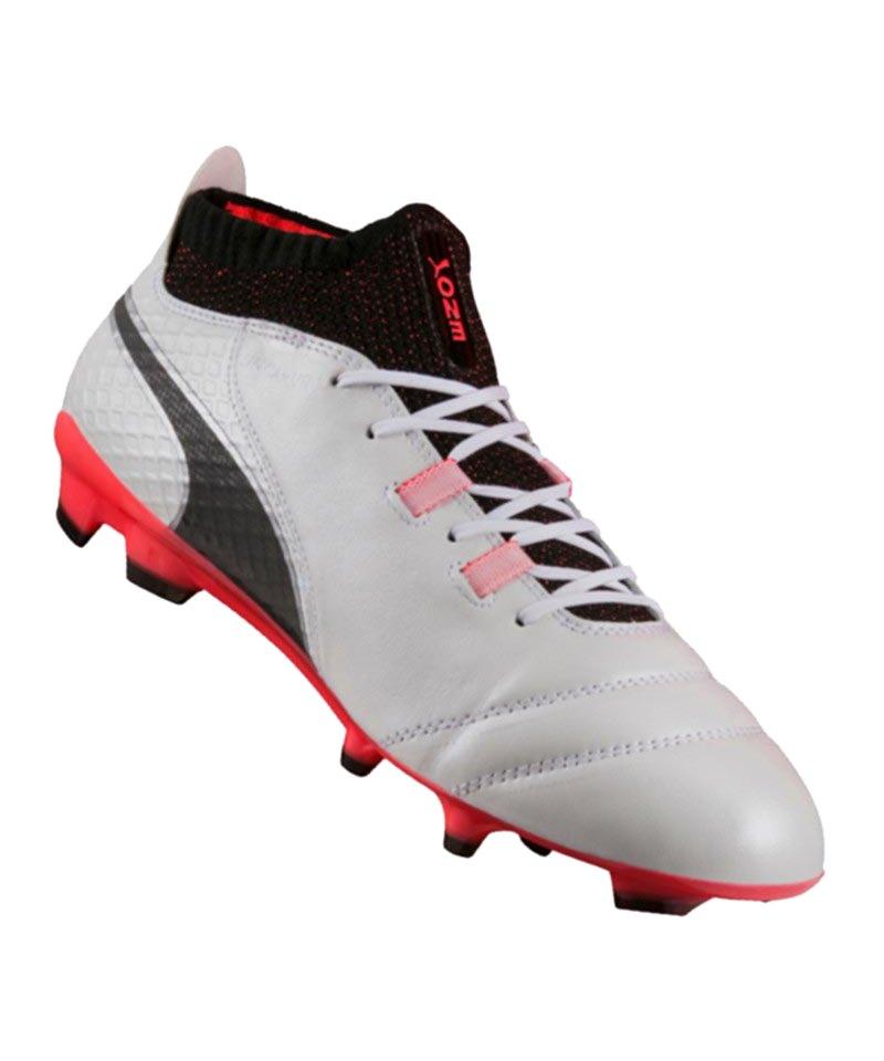 Fußball PUMA PUMA ONE 3 Leder FG Herren Fußballschuhe Männer Schuhe Fußball Neu