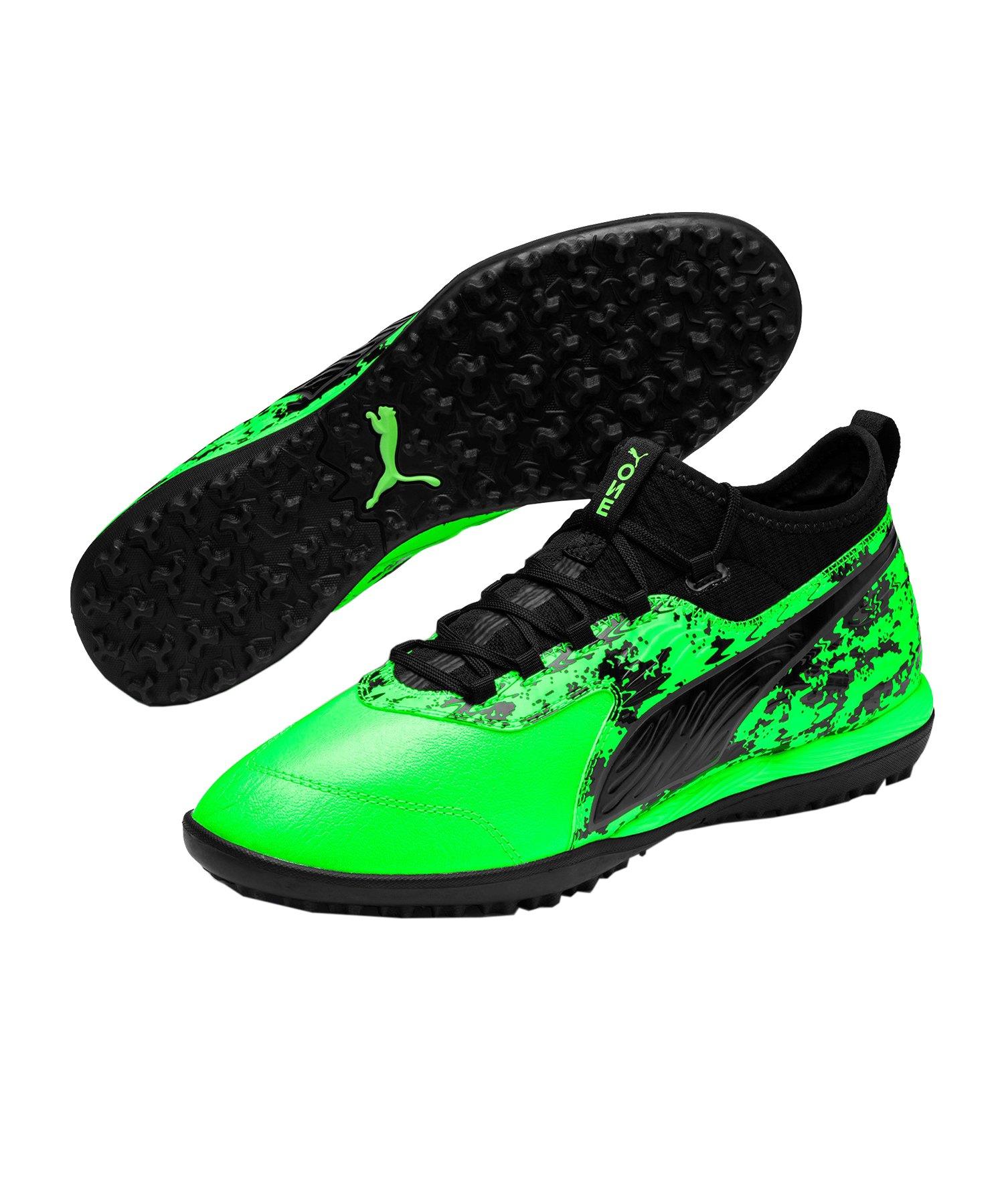 Schuhe Puma one 19.3 le tt turf f03 105489 003