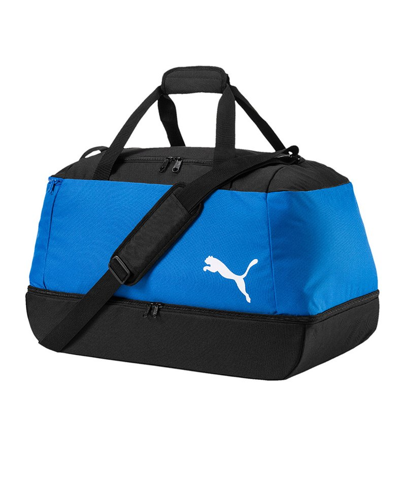 9bee535575f39 PUMA Pro Training II Football Bag Tasche Blau F03 - blau