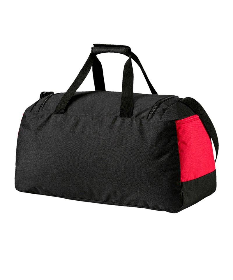 PUMA Pro Training Large Bag Sporttasche Rot F02