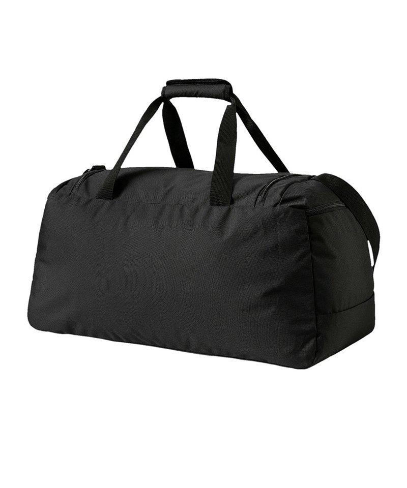 827465325f3d9 ... PUMA Pro Training II Medium Tasche Schwarz F01 - schwarz ...