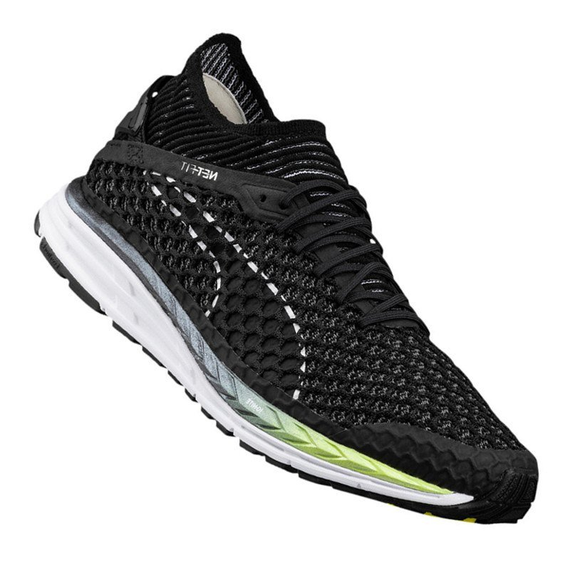 puma speed ignite netfit herren