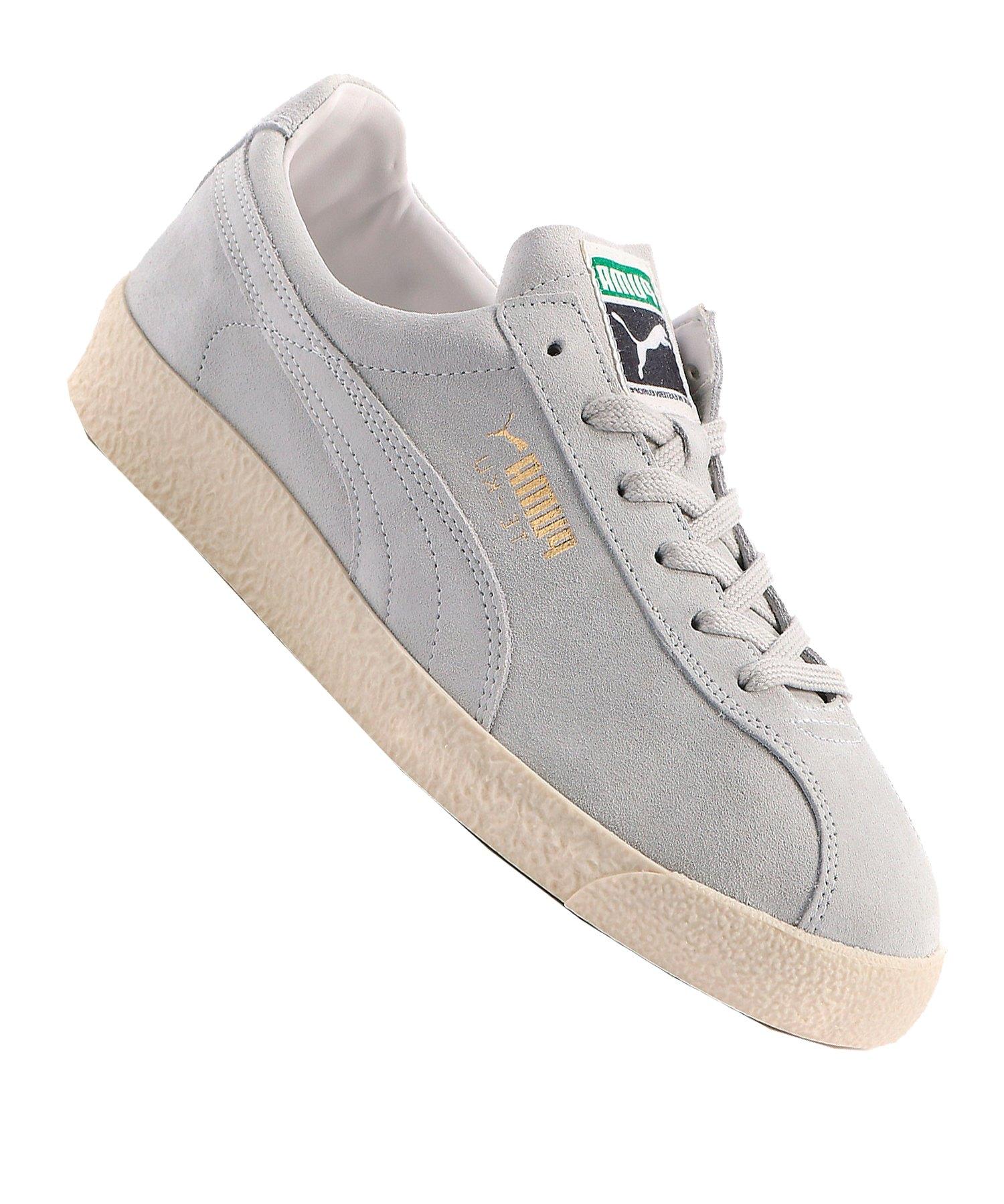 PUMA Te Ku Sneaker Weiss F01