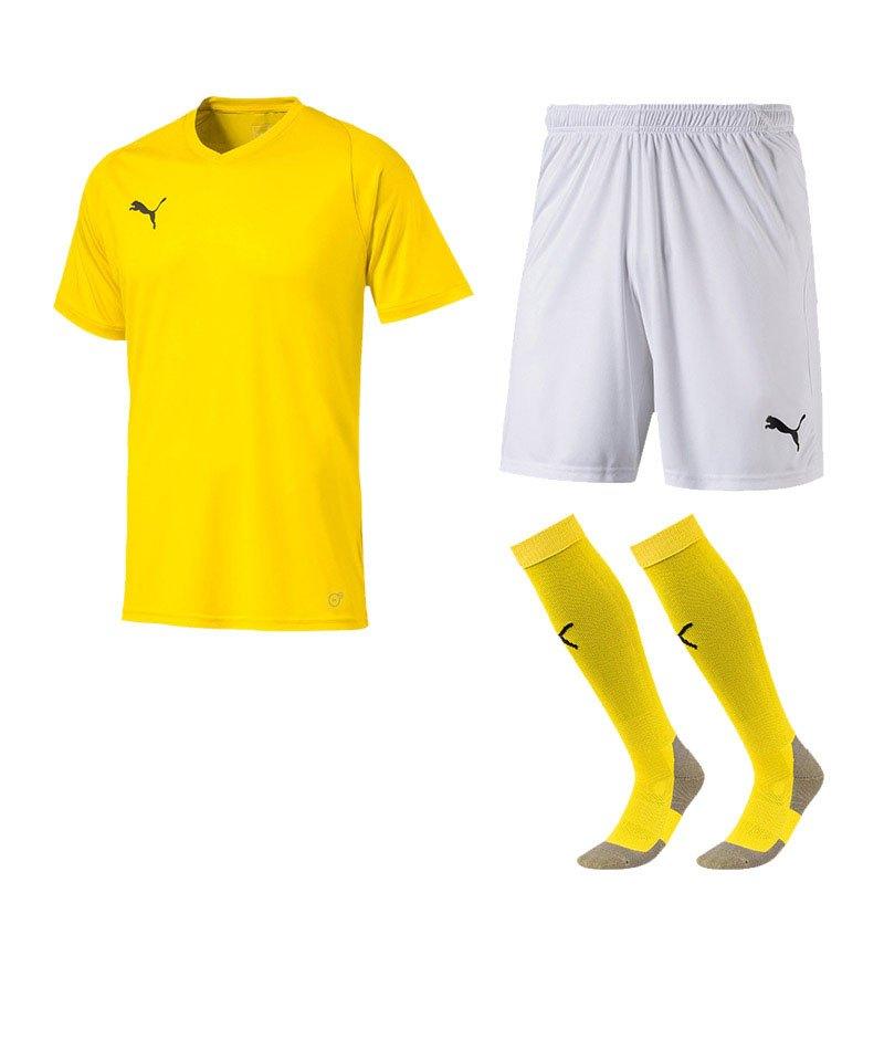 Puma Erwachsene Liga Jersey Core