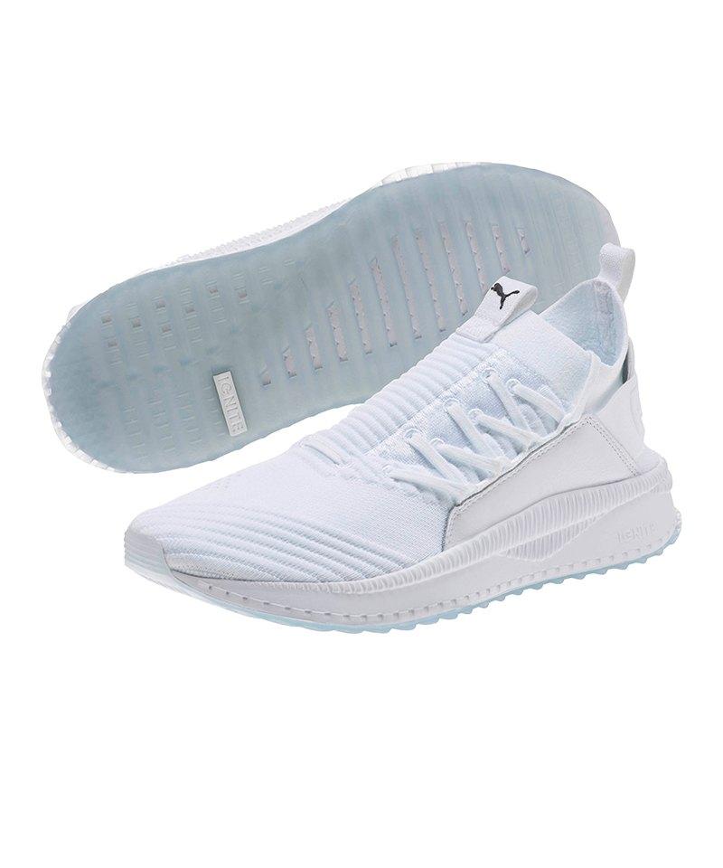 3dde3c5736b5 ... PUMA Tsugi Jun Sneaker Weiss F02 - weiss ...